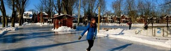 6 Tips for Having an Active Winter