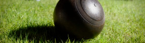Free Lawn Bowling Opportunities for All in May and June