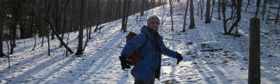 Little Cataraqui Creek Conservation Area Will Get You Active All Winter
