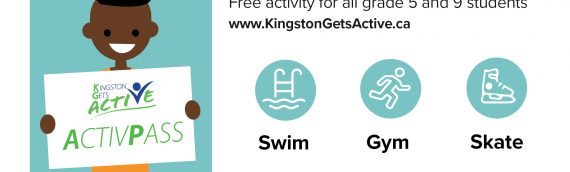 Grade 5 and 9 ActivPass Kicks off Today with Free Activities