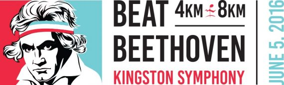 Beat Beethoven on Sunday June 5