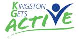 logo - Kingston Gets Active