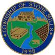 Stone Mills Township logo