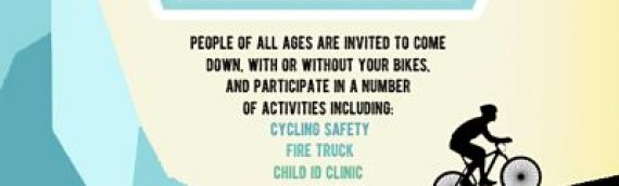 Kingston Cycling & Youth Safety Festival