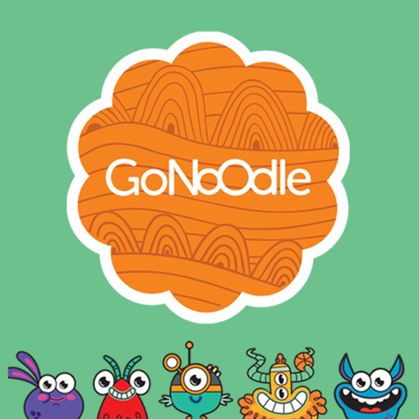 Image result for gonoodle