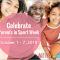 Celebrate Parents in Sport Week