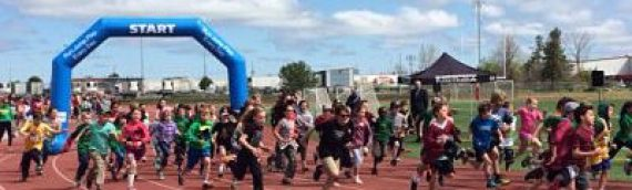 Marathon Club 2016 Helps Students Celebrate Upcoming Olympic and Paralympic Games