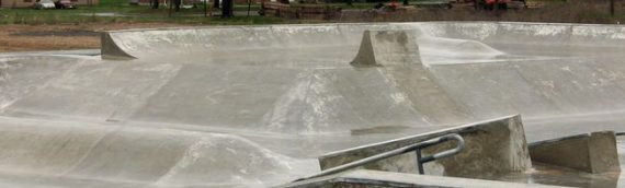 New Skate Park to Open May 3